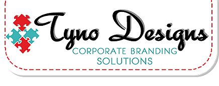 Tyno Designs - Corporate Clothing, Gifts & Promotional Equipment Suppliers & Branding Services in Nelspruit (Mbombela) Mpumalanga - South Africa